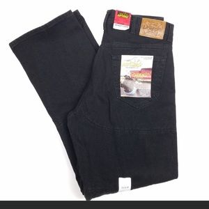 Men's motorcycle jeans with Kevlar 34x34